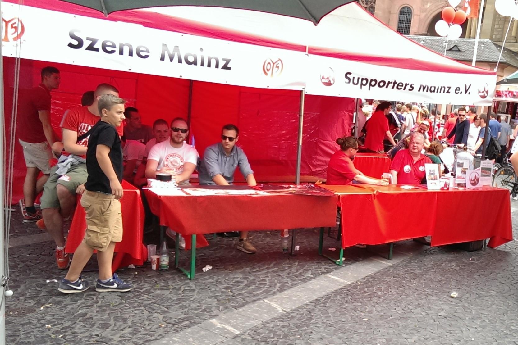 Q Block Mainz